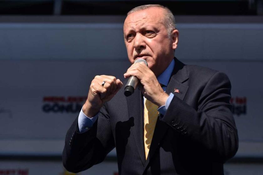 President Erdoğan's call for a 'Turkey alliance' and the attack on CHP Leader Kılıçdaroğlu