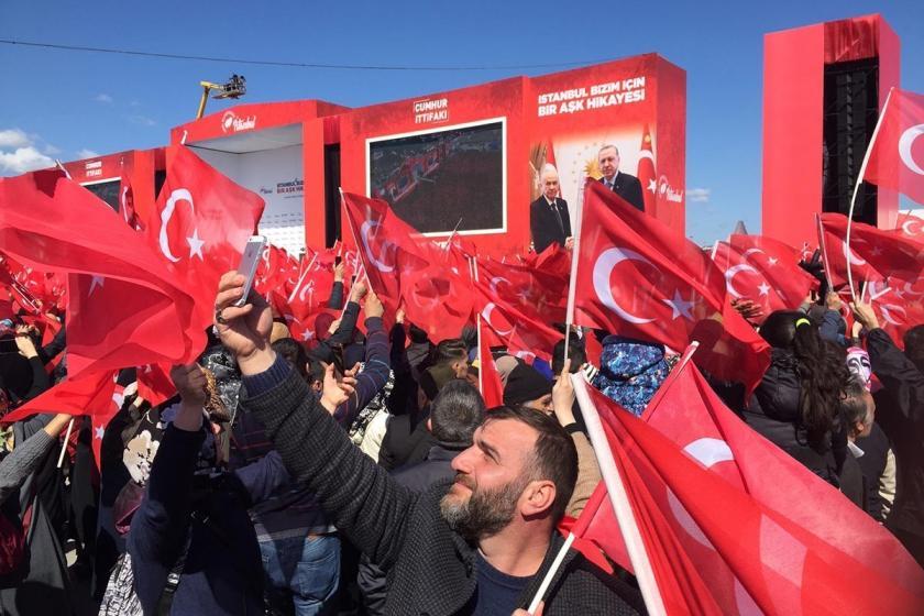 Battle of the Yenikapı Square