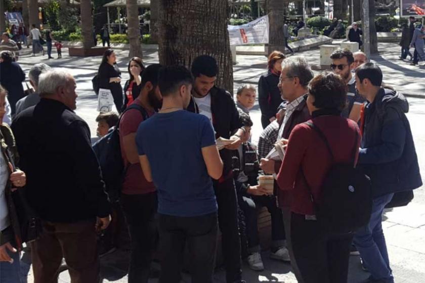 Denizli Adayı Mehmet Kırgız: Çözüm birleşik örgütlü mücadelemizdir
