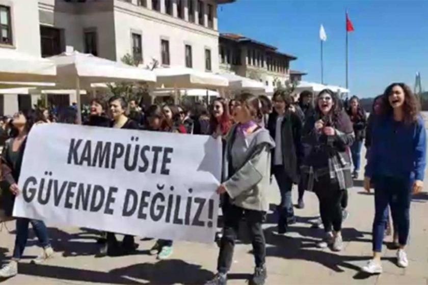 Üniversitelerde tacize karşı mekanizmalar ve YÖK'ün tutum belgesi