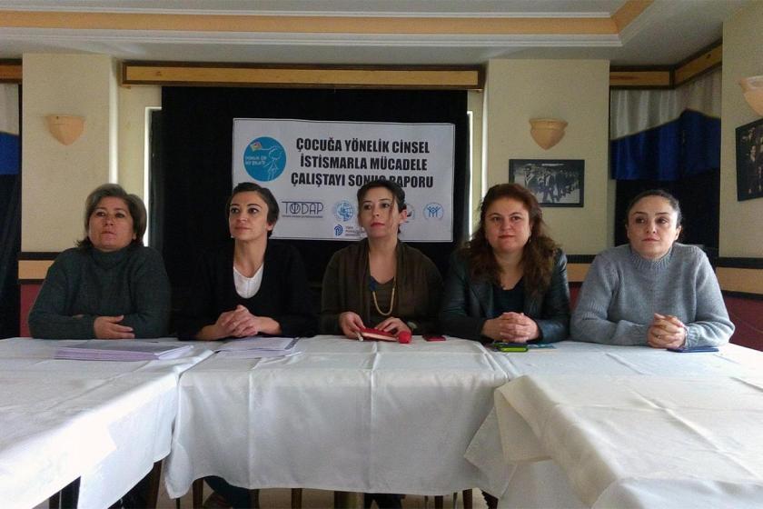'Toplumsal çürüme cinsel istismarı yaygınlaştırıyor'