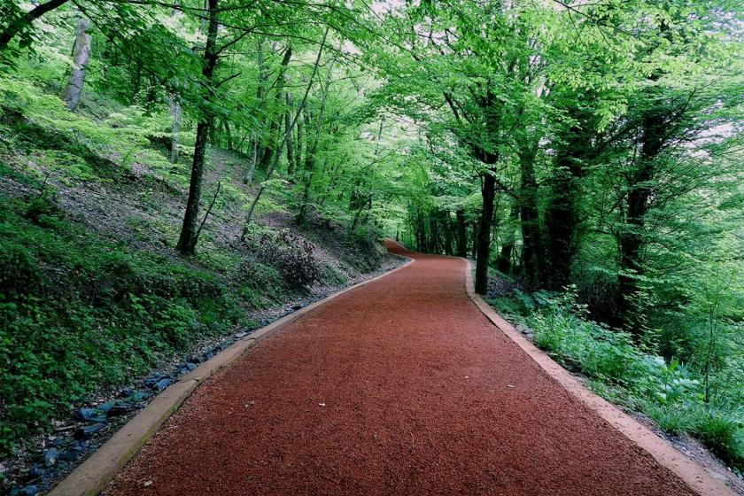 İETT'nin 'trekking hatları' yarın sefere başlayacak
