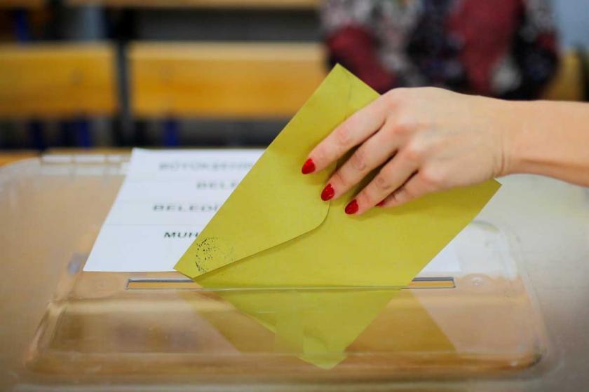 2 Haziran'da 4 yerde seçimler yeniden yapılacak
