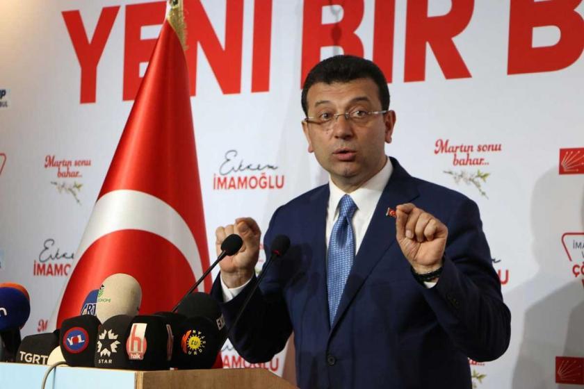 İstanbul Büyükşehir Belediye Başkanı Ekrem İmamoğlu kimdir?