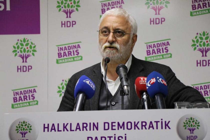 HDP: Sonuçlar kayyım politikasının reddedildiğini gösteriyor