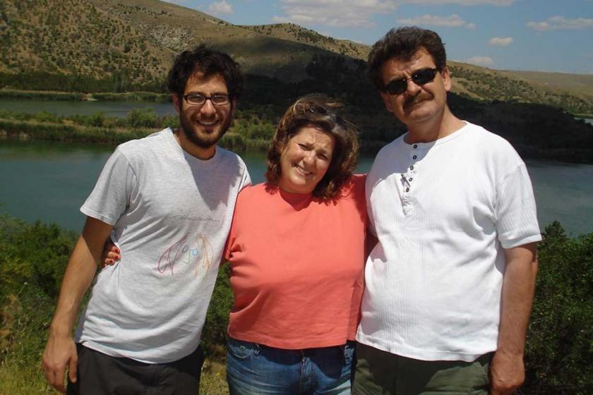 Onur Yaser Can'ın ailesinden sanık polise: Vicdanınız sızlamıyor mu?
