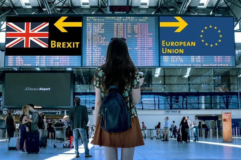 AB'den İngiltere'yeBrexituyarısı: Bu son erteleme olabilir
