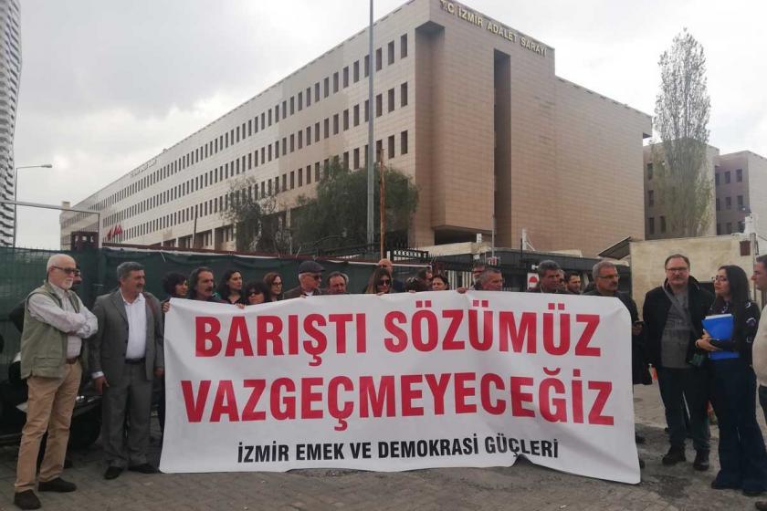Barış Akademisyenleri davalarında gözler AYM kararında