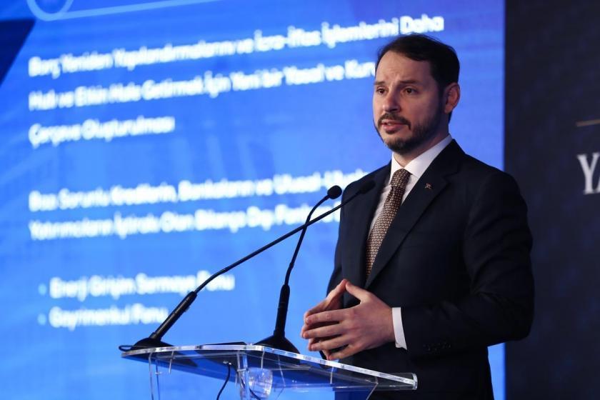 Albayrak, ekonomide 'reform paketi'ni açıkladı: Hedef kıdem tazminatı