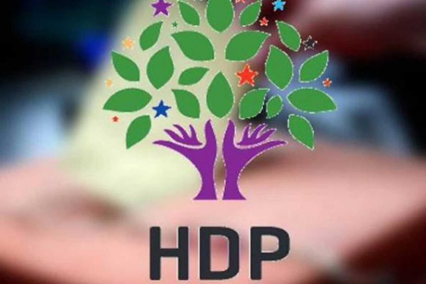 HDP'den YSK kararına tepki: YSK adeta oyun oynamış, tuzak kurmuştur