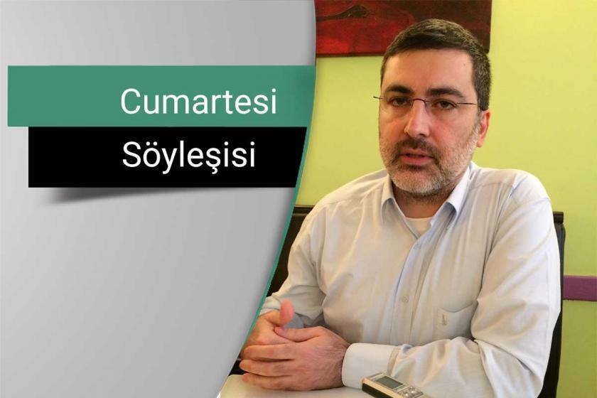 Ümit Akçay: İktidar koalisyonu bu süreci taşıyamaz
