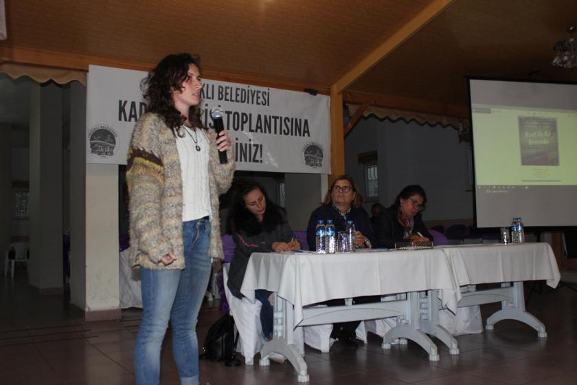Fındıklı Belediyesi Kadın Meclisi ilk toplantısını 400 kadınla yaptı
