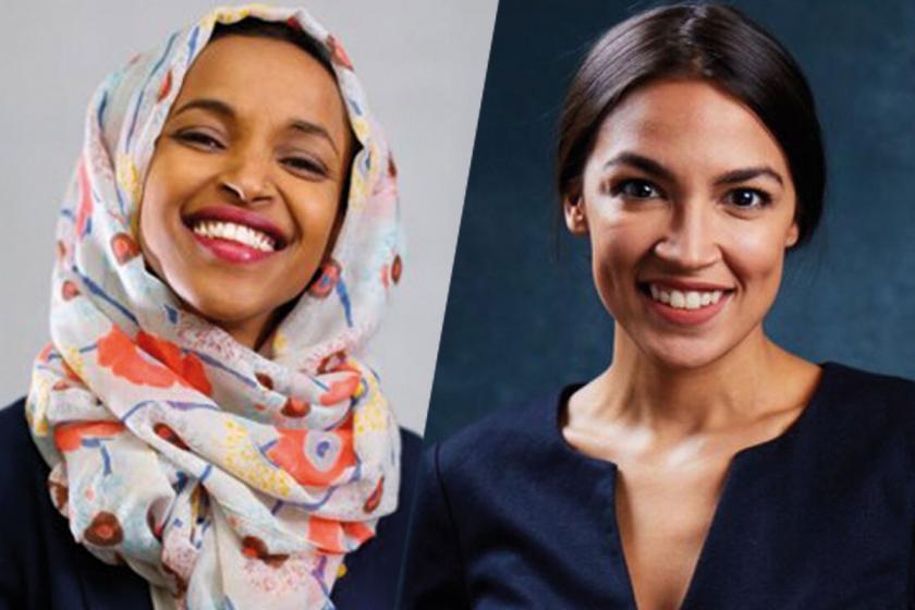 ABD gündemi: Amerikan siyaset düzeninde ilerici kadınlara tahammül yok