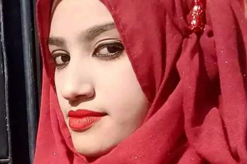 Bangladeş'te cinsel tacize uğrayan kadını medresede yakarak öldürdüler