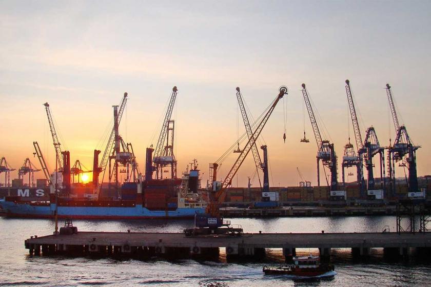Liman ve depo işçileri: Seçimi işçinin taleplerine kulak tıkayanlar kaybetti