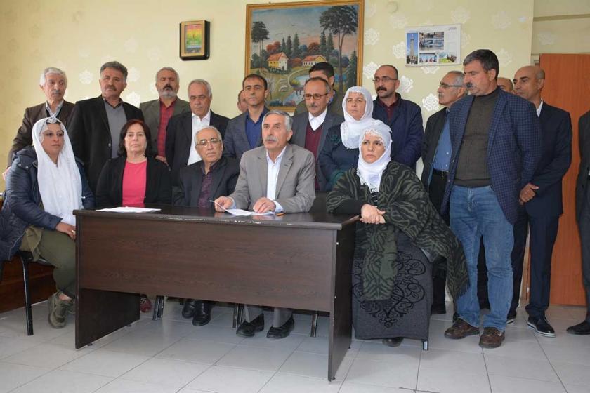 205 kurumdan açlık grevlerinin sonlandırılması için hükümete çağrı