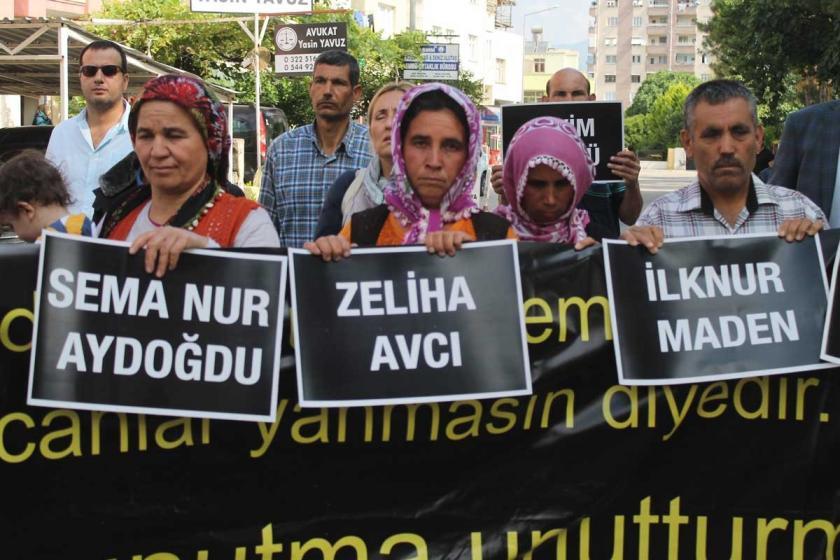 Aladağ yurt faciasının 4 Temmuz'da görülecek karar duruşmasına çağrı