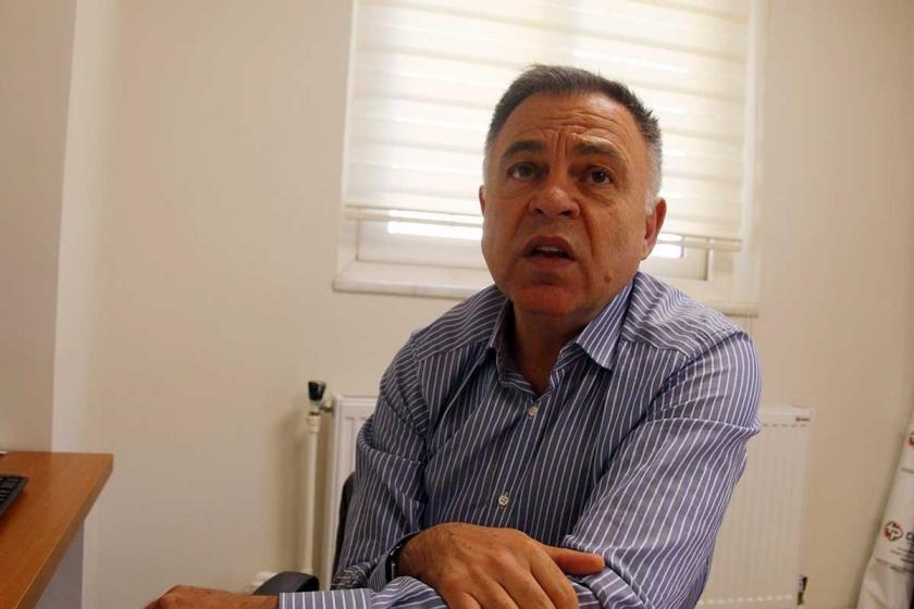 Prof. Dr. Arif Hikmet Çımrın: Meslek hastalığı utanç verici bir durum