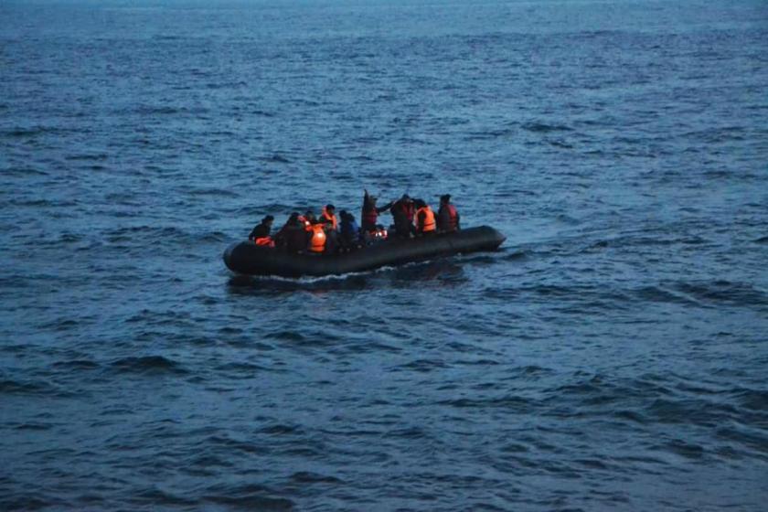 Tunus'ta mülteci teknesi battı: 50 mülteci yaşamını yitirdi