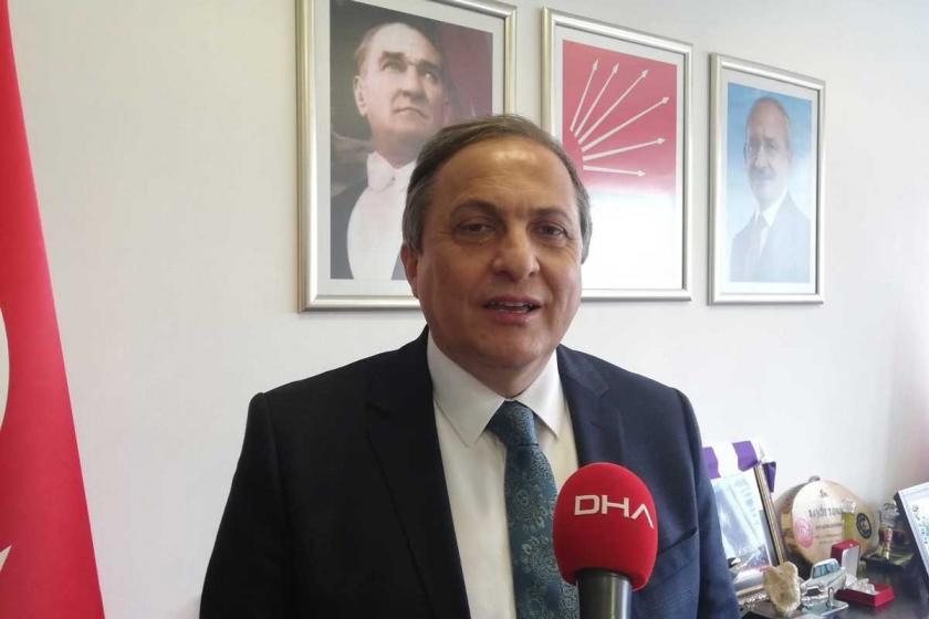 CHP'li Seyit Torun: YSK durumu açıklayacak cümle kuramıyor