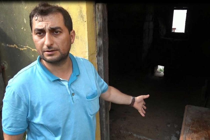 Nurettin Canikli'den Rabia Naz'ın babası Şaban Vatan'a dava