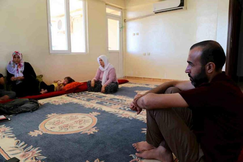Emine Şenyaşar: Neden hem ölen hem de tutuklanan biziz?