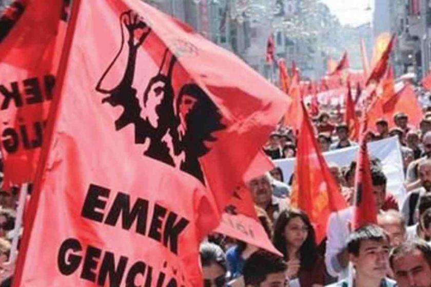 Diyarbakır Emek Gençliğinden 10 Ekim açıklaması: Korkmayacağız, geri durmayacağız!
