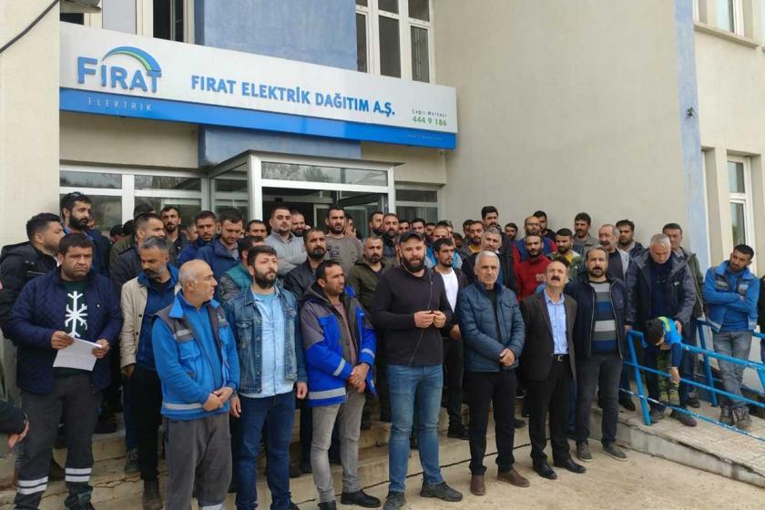 AKSA işçileri: 15 gün içerisinde sorunlar çözülecek sözü verildi
