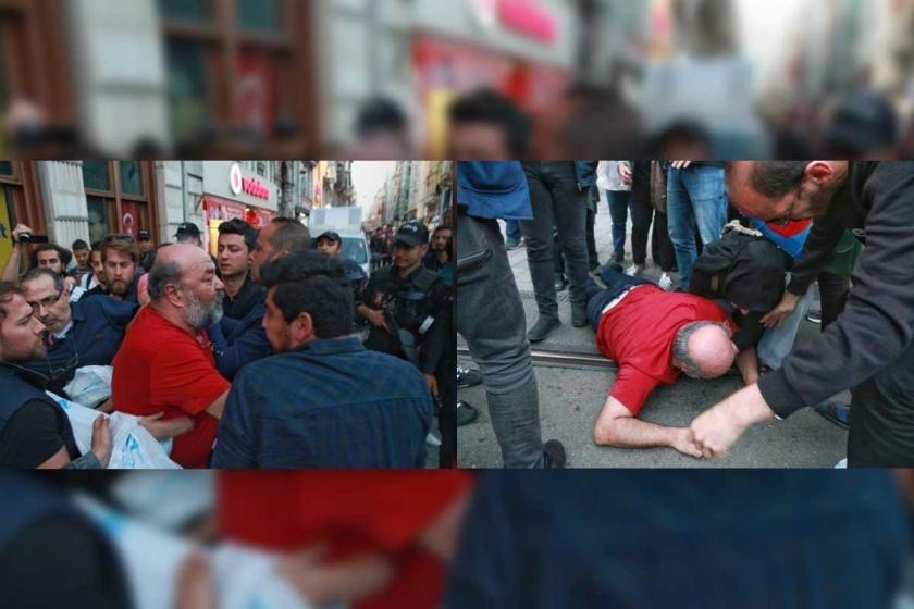 Yeryüzü sofrasına polis engeli: Eliaçık ve 7 kişi serbest bırakıldı