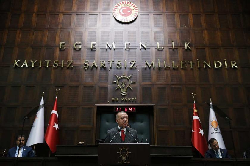 Erdoğan'a göre seçimin iptali demokrasiyi güçlendirdi