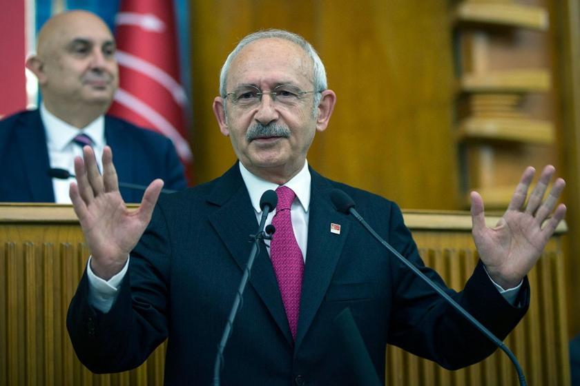 Kemal Kılıçdaroğlu: Bizim rakibimiz artık YSK'dir
