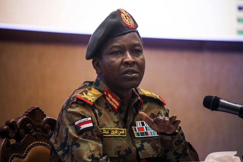 Sudan'da darbe yönetimi şeriat, muhalefet kadın kotası istiyor