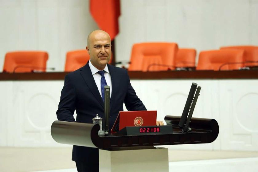 CHP'li Bakan, Bilgi Edinme Kanunu'nda değişiklik talep etti