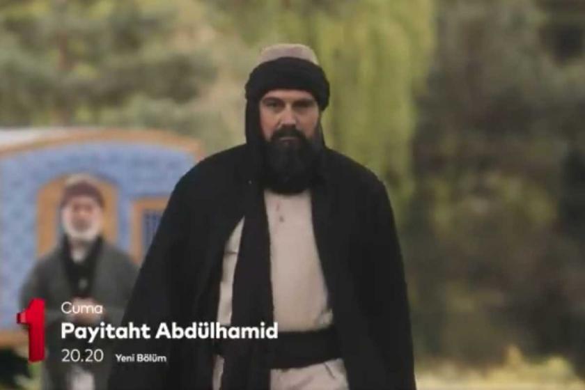 Payitaht Abdülhamid'in hedefinde bu kez Gül ve Davutoğlu var