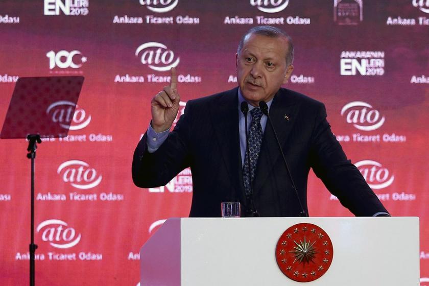 Erdoğan: İstanbul seçimi için en doğru karar verilmiştir