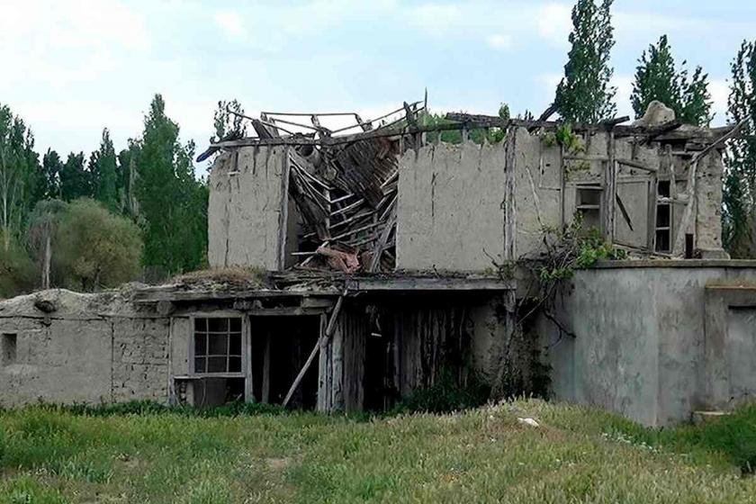 Burdurlular 1971 yılında meydana gelen depremin acılarını hâlâ yaşıyor