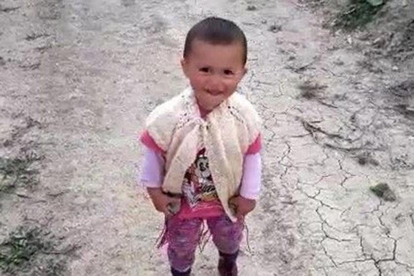 Kaybolan 1 buçuk yaşındaki Ecrin'in annesi: Kaçırılmış olabilir