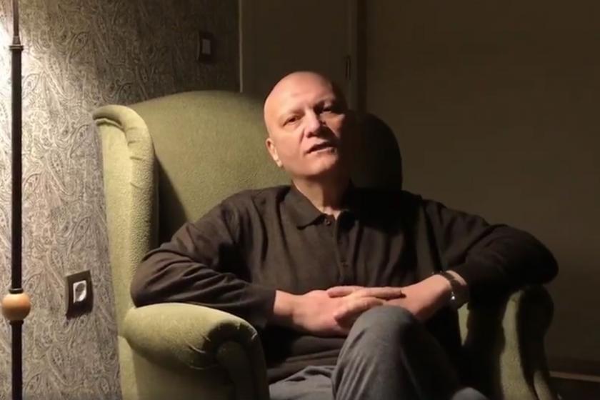 Kanser hastası Prof. Haluk Savaş'ın pasaport başvurusu reddedildi