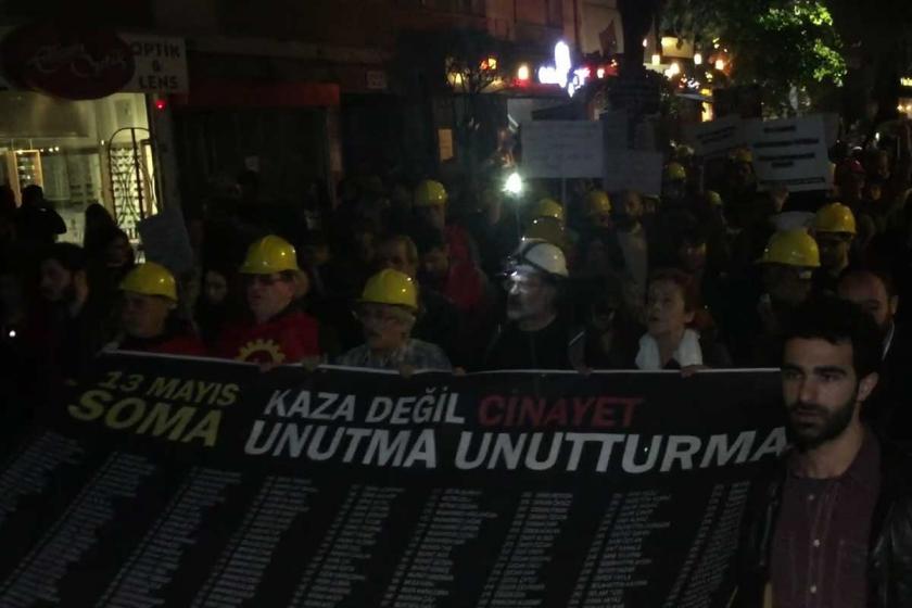İstanbul Valiliği 'Her şey çok güzel olacak' pankartını yasakladı