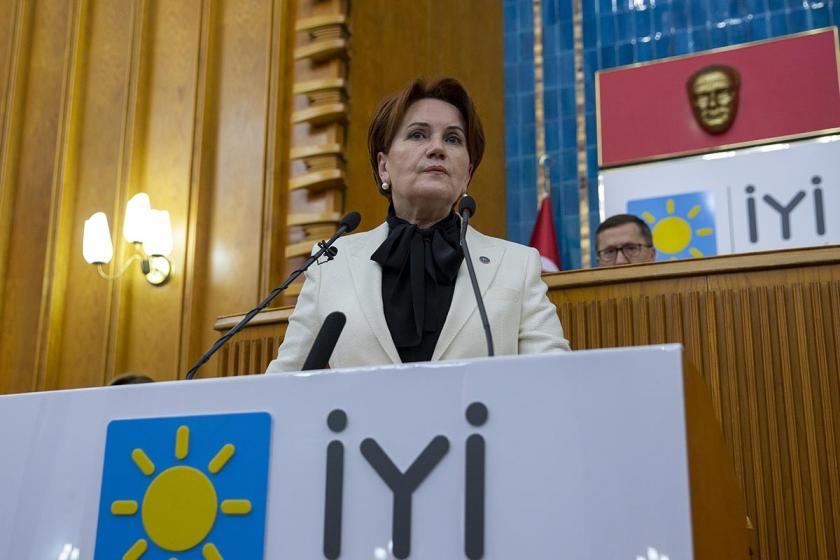 Meral Akşener: Erdoğan Kenan Evren'i geride bıraktı