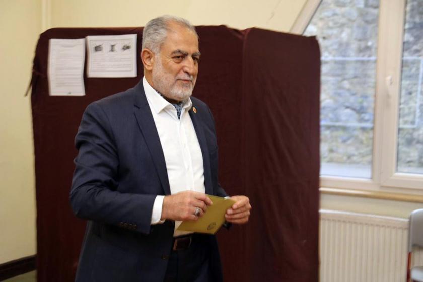 Saadet Partisi İBB Adayı Necdet Gökçınar'dan İGDAŞ açıklaması