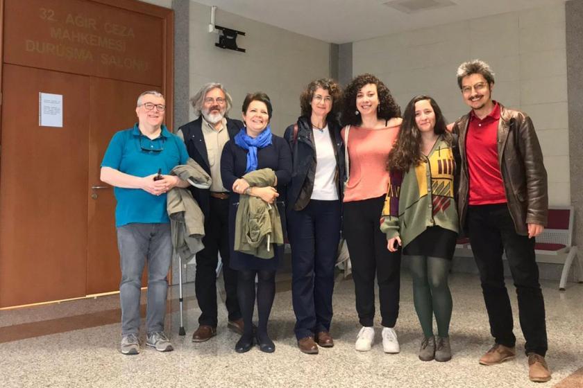 Barış akademisyenleri davasında bir dosyada yetkisizlik kararı