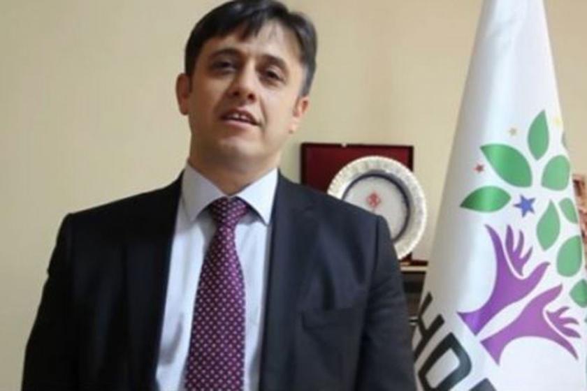 HDP'nin YSK temsilcisi Tiryaki'den AKP'ye: Kişisel verileri çaldınız