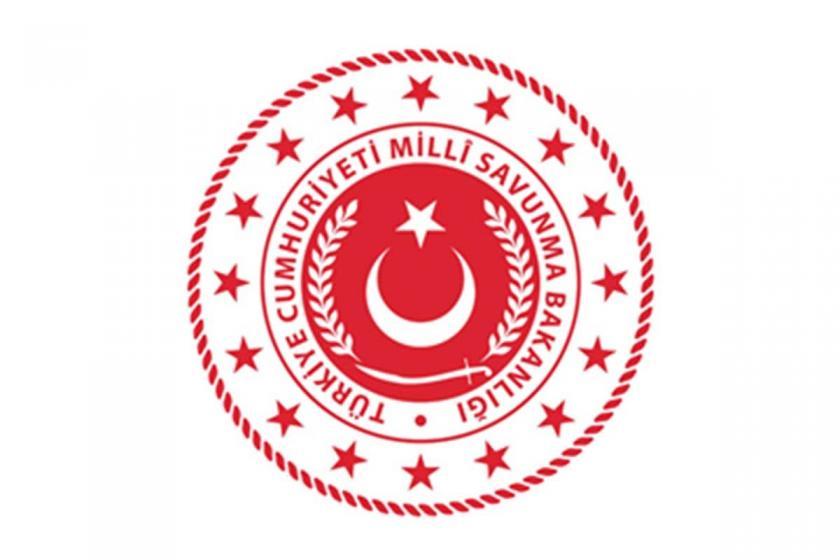 MSB: Türkiye-Rusya çalışma grubu ilk toplantısını Ankara'da yaptı