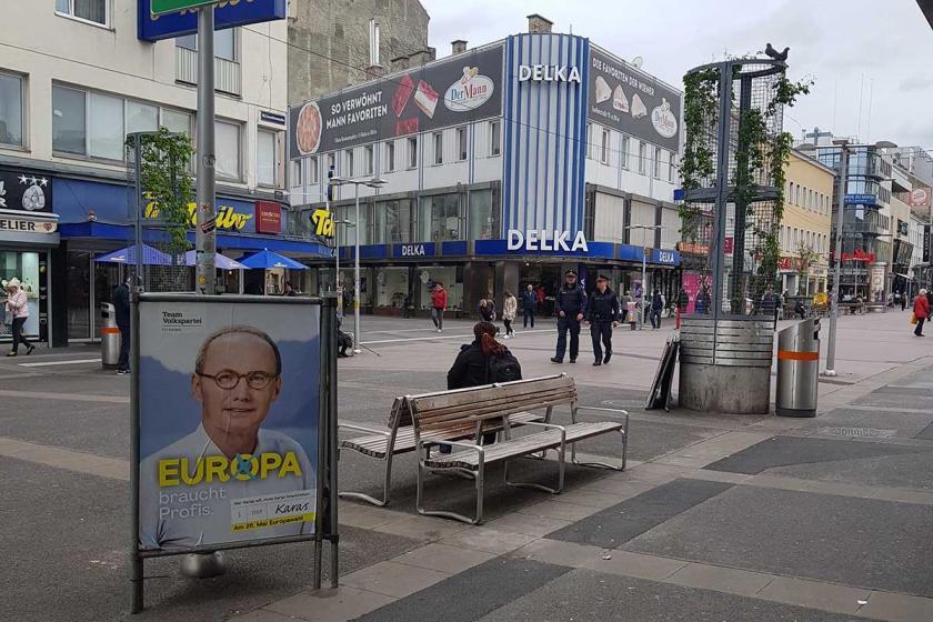 Avusturya'da AP seçimleri: Gerici söylem önde, emekçi hakları hiç yok