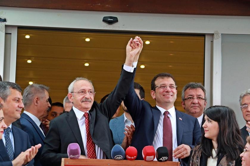 Kılıçdaroğlu: Ayın 23'ünde tatil yok, sandığa gideceğiz