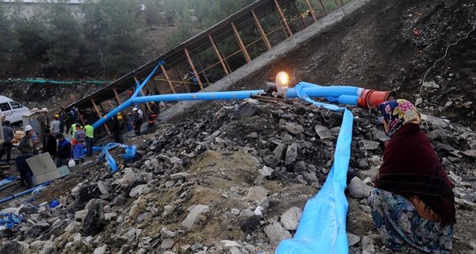 Ekim ayında 28 maden işçisi yaşamını yitirdi
