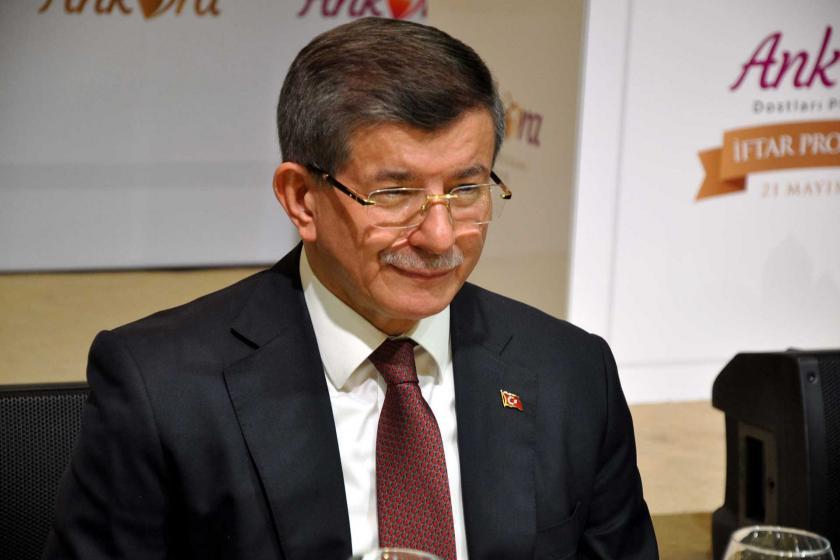Davutoğlu, disipline sevk edilmesiyle ilgili cuma günü açıklama yapacak