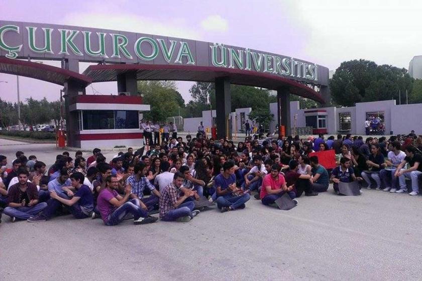 'Bedavaya alışma' denilen öğrencilerin hali: 10 kişilik iş için 870 öğrenci dizildi
