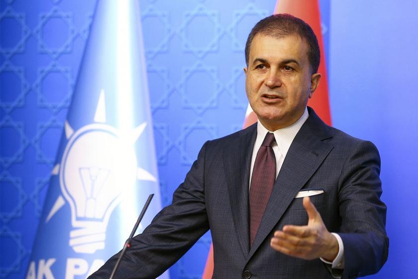 AKP Sözcüsü: CHP seçimle uğraşmak yerine hakemle kavga ediyor